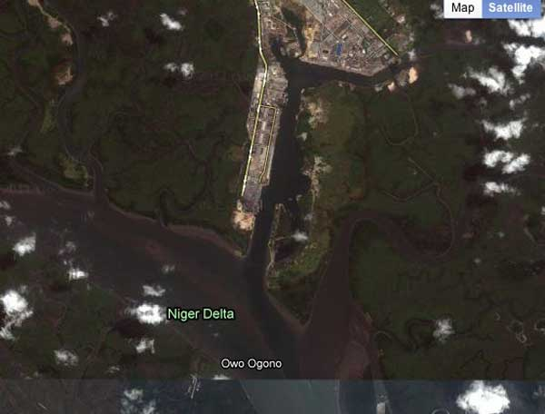 Port of Onne (Credit: http://www.worldportsource.com/ports/maps/NGA_Port_of_Onne_1732.php)