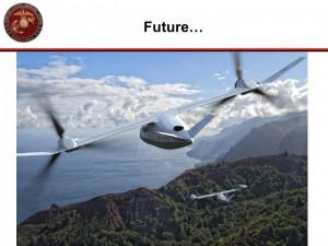Future Tiltrotar